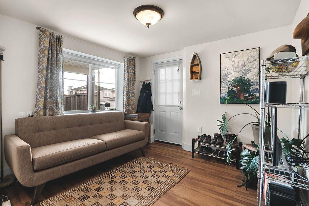 2684 TURNER STREET - Hastings Sunrise House/Single Family for sale, 5 Bedrooms (R2497817) - #23