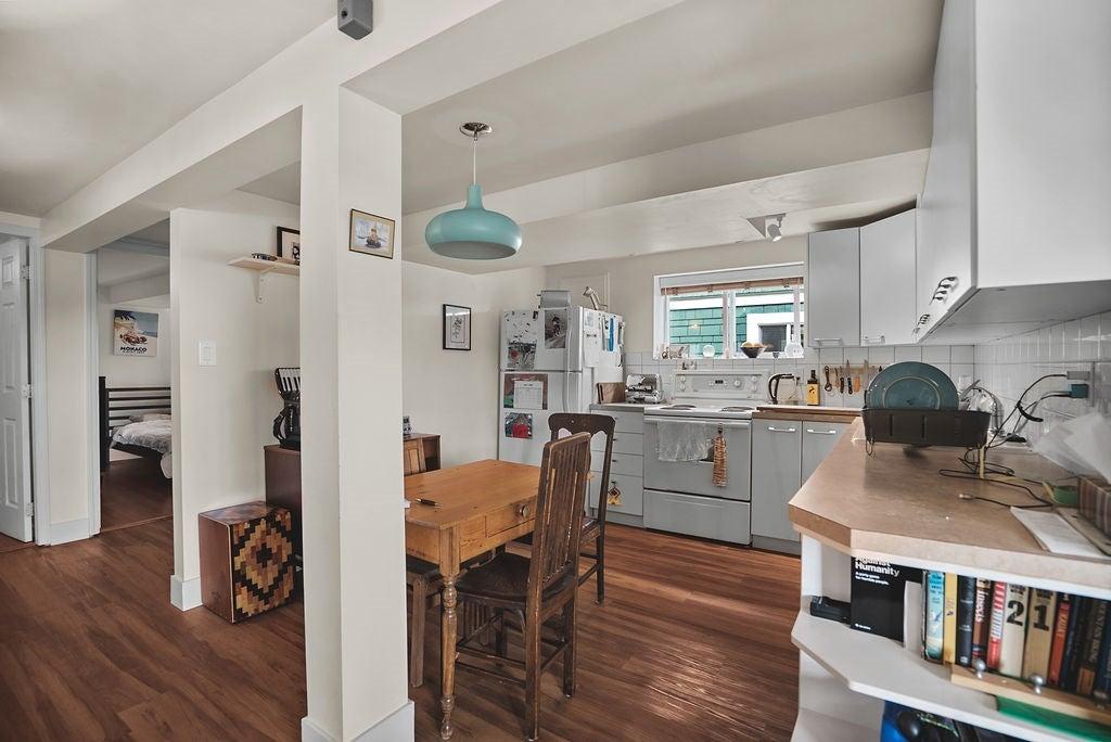 2684 TURNER STREET - Hastings Sunrise House/Single Family for sale, 5 Bedrooms (R2497817) - #25