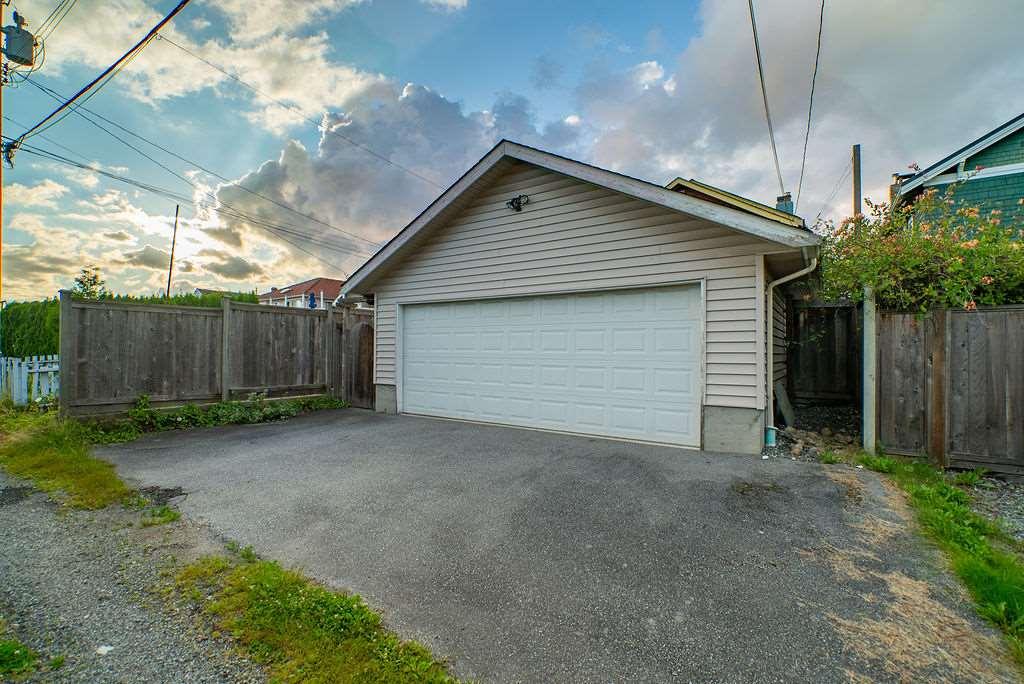 2684 TURNER STREET - Hastings Sunrise House/Single Family for sale, 5 Bedrooms (R2497817) - #33