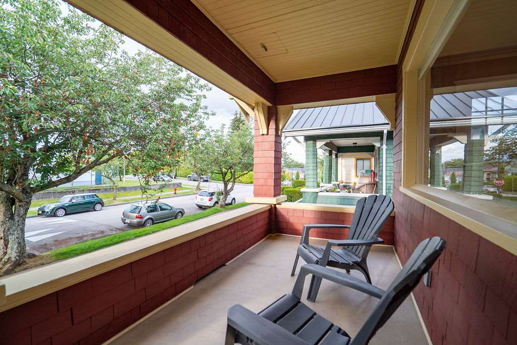 2684 TURNER STREET - Hastings Sunrise House/Single Family for sale, 5 Bedrooms (R2497817) - #4