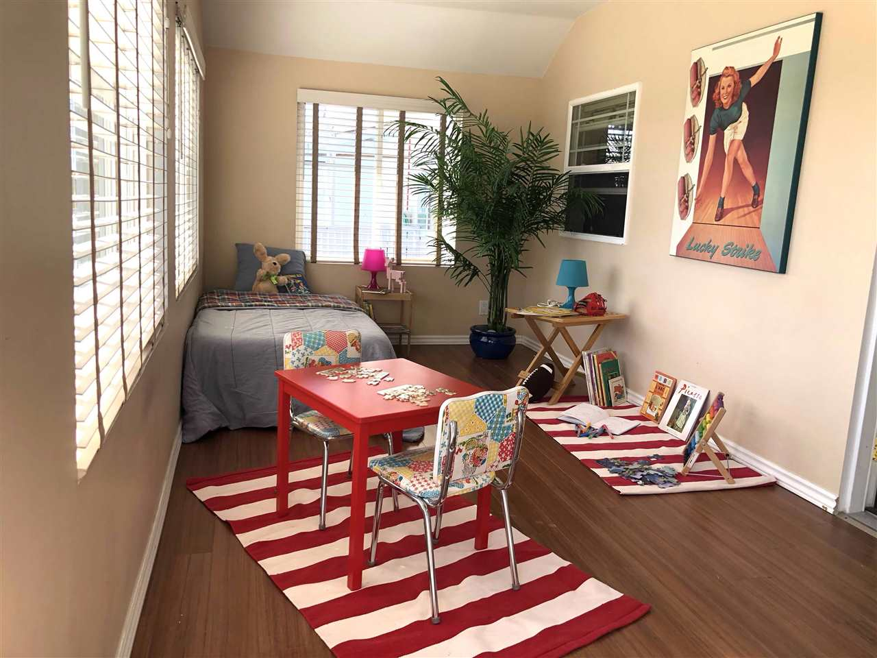 2684 TURNER STREET - Hastings Sunrise House/Single Family for sale, 5 Bedrooms (R2497817) - #9