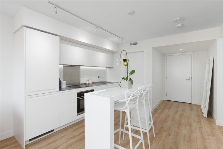 1007 1133 HORNBY STREET - Downtown VW Apartment/Condo for sale, 1 Bedroom (R2497840)
