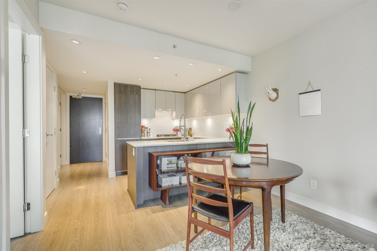 420 1588 E HASTINGS STREET - Hastings Apartment/Condo for sale, 1 Bedroom (R2497851) - #10