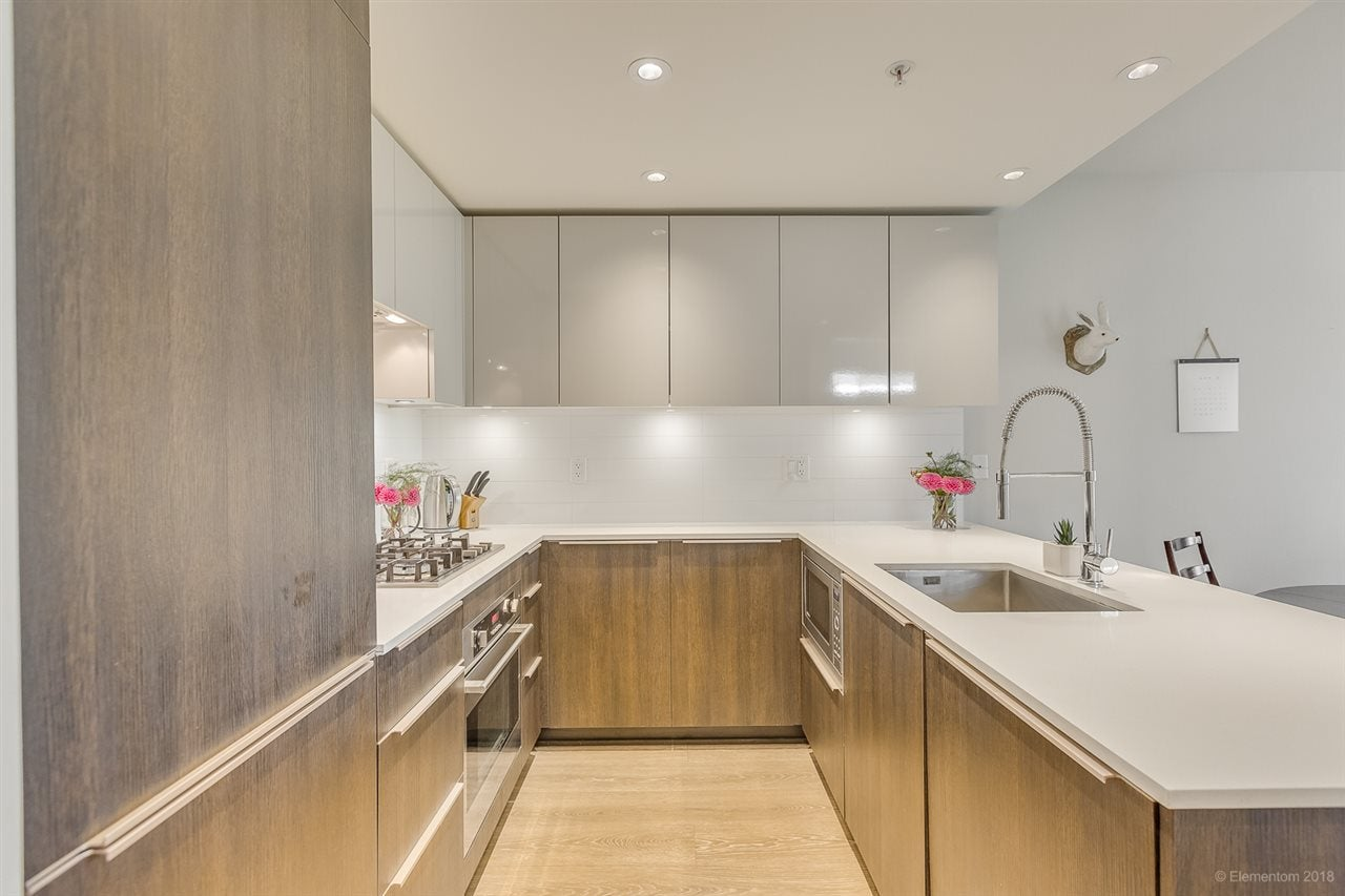 420 1588 E HASTINGS STREET - Hastings Apartment/Condo for sale, 1 Bedroom (R2497851) - #12