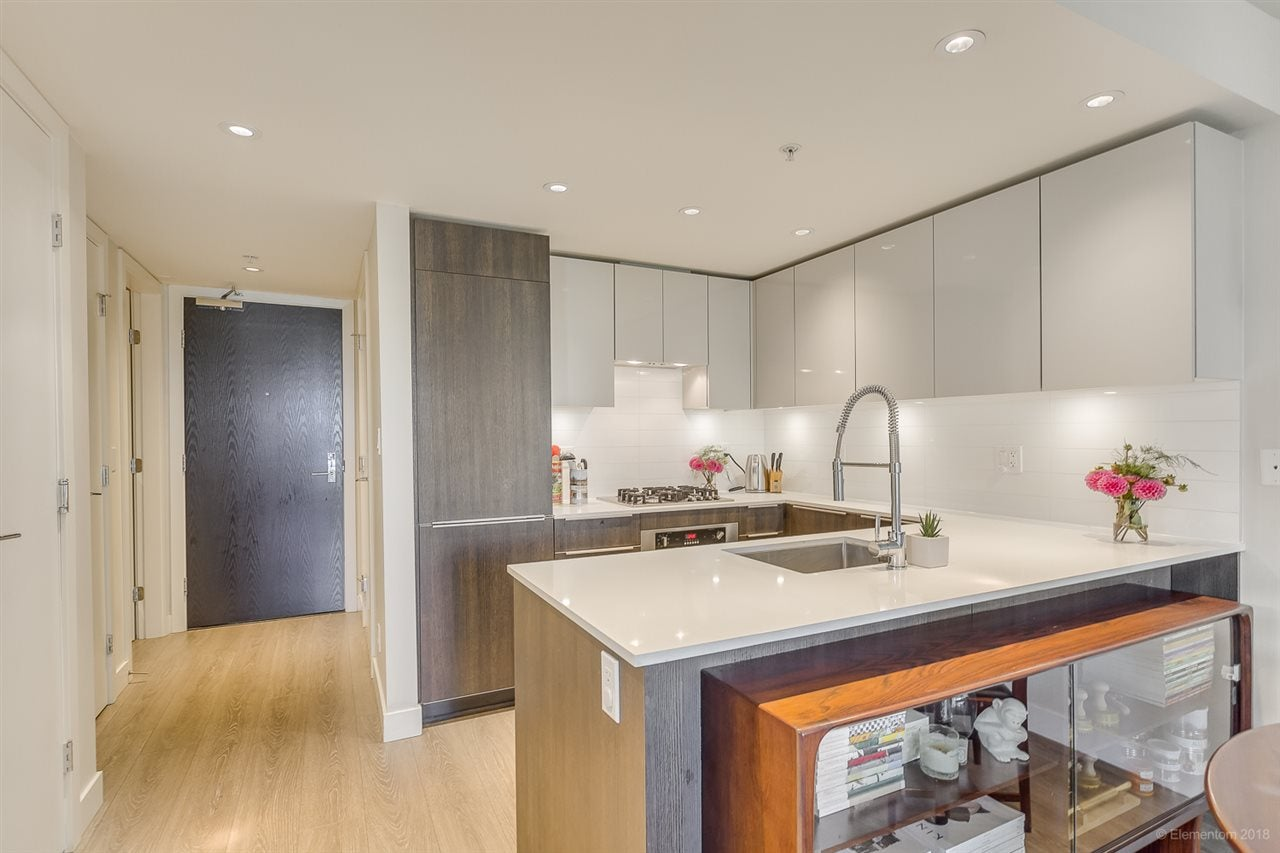420 1588 E HASTINGS STREET - Hastings Apartment/Condo for sale, 1 Bedroom (R2497851) - #13