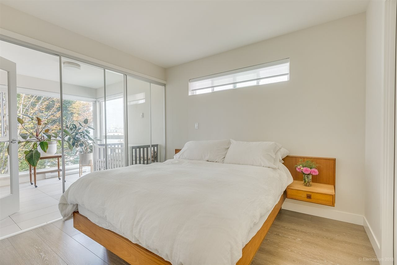 420 1588 E HASTINGS STREET - Hastings Apartment/Condo for sale, 1 Bedroom (R2497851) - #16