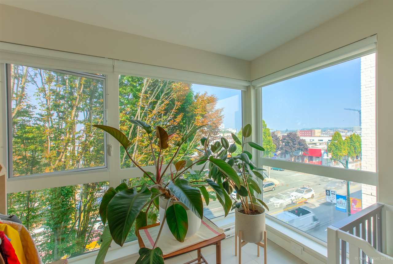 420 1588 E HASTINGS STREET - Hastings Apartment/Condo for sale, 1 Bedroom (R2497851) - #19