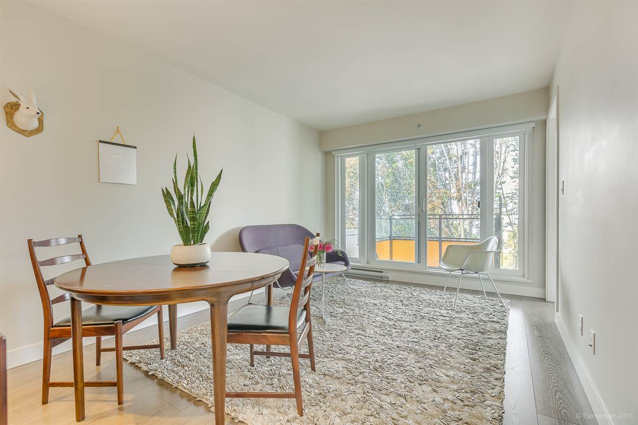 420 1588 E HASTINGS STREET - Hastings Apartment/Condo for sale, 1 Bedroom (R2497851) - #9