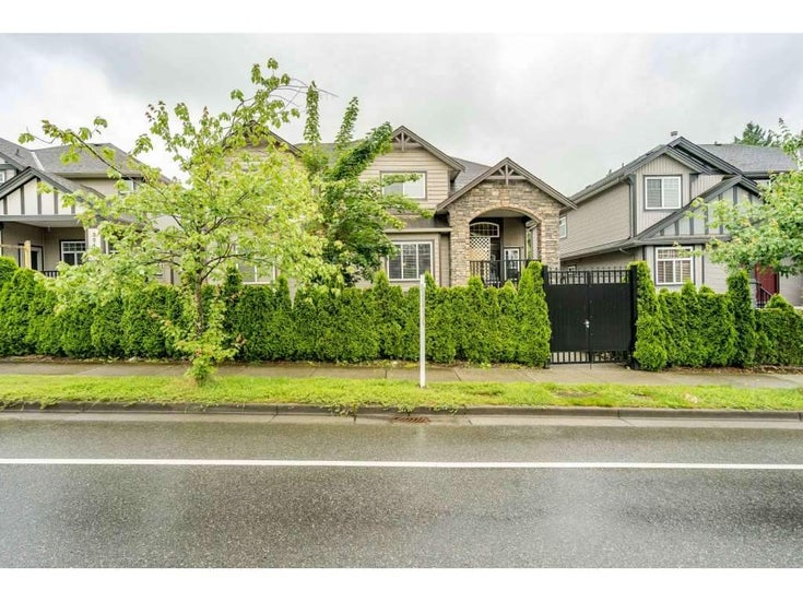 30490 BLUERIDGE DRIVE - Abbotsford West House/Single Family for sale, 6 Bedrooms (R2497954)