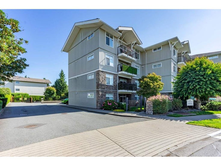 104 33255 OLD YALE ROAD - Central Abbotsford Apartment/Condo for sale, 2 Bedrooms (R2497959)
