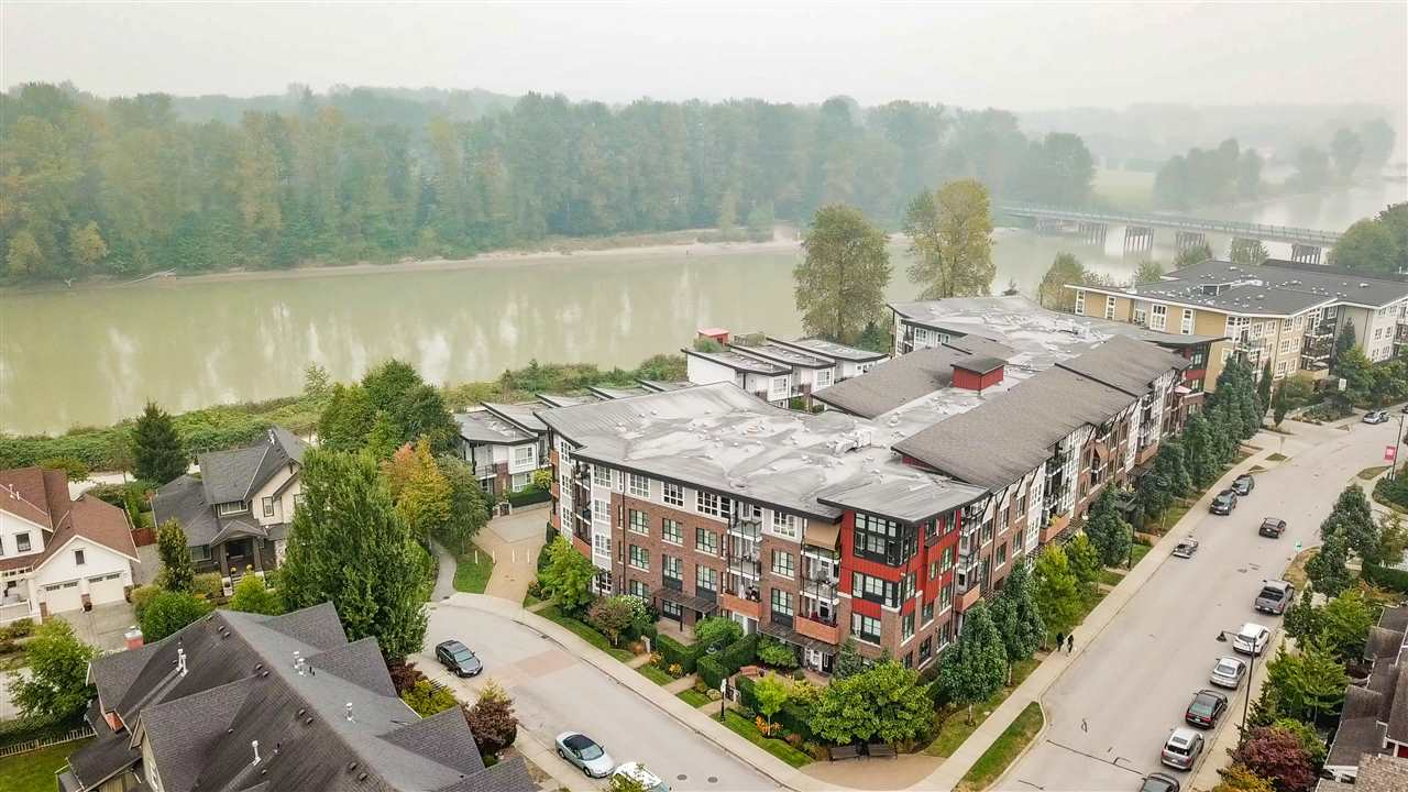415 23215 BILLY BROWN ROAD - Fort Langley Apartment/Condo for sale, 2 Bedrooms (R2497963) - #27