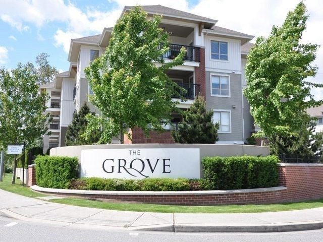 E112 8929 202 STREET - Walnut Grove Apartment/Condo for sale, 1 Bedroom (R2497974)