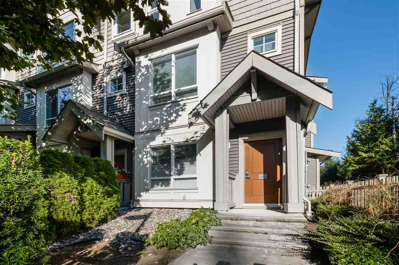 34 3395 GALLOWAY AVENUE - Burke Mountain Townhouse for sale, 3 Bedrooms (R2497977) - #3