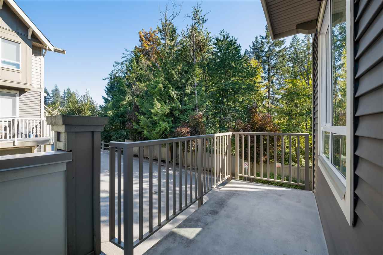 34 3395 GALLOWAY AVENUE - Burke Mountain Townhouse for sale, 3 Bedrooms (R2497977) - #32