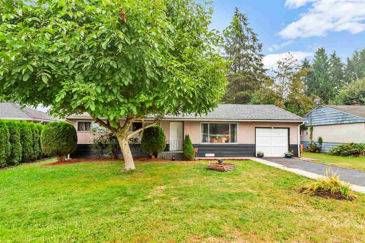 12050 220TH STREET - West Central House/Single Family for sale, 4 Bedrooms (R2498014)