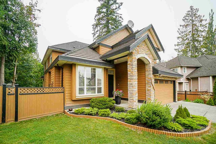 17865 99 AVENUE - Fraser Heights House/Single Family for sale, 6 Bedrooms (R2498018)