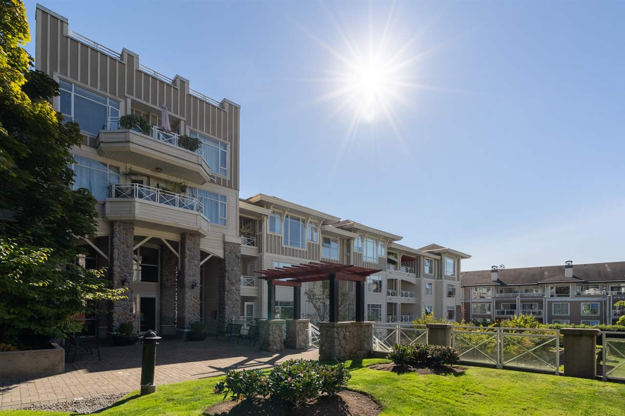 102 3625 WINDCREST DRIVE - Roche Point Apartment/Condo for sale, 2 Bedrooms (R2498044) - #20