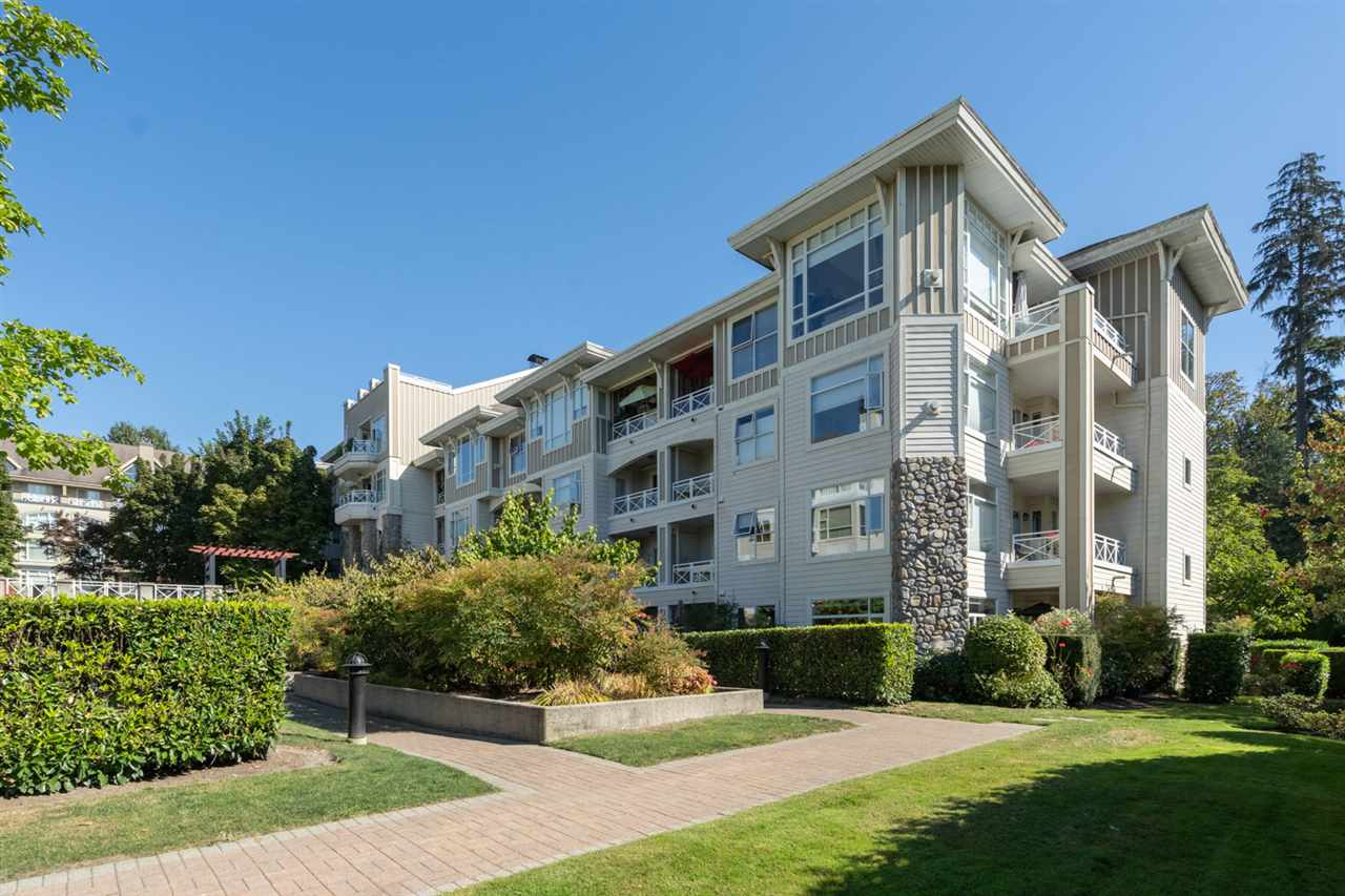 102 3625 WINDCREST DRIVE - Roche Point Apartment/Condo for sale, 2 Bedrooms (R2498044) - #22