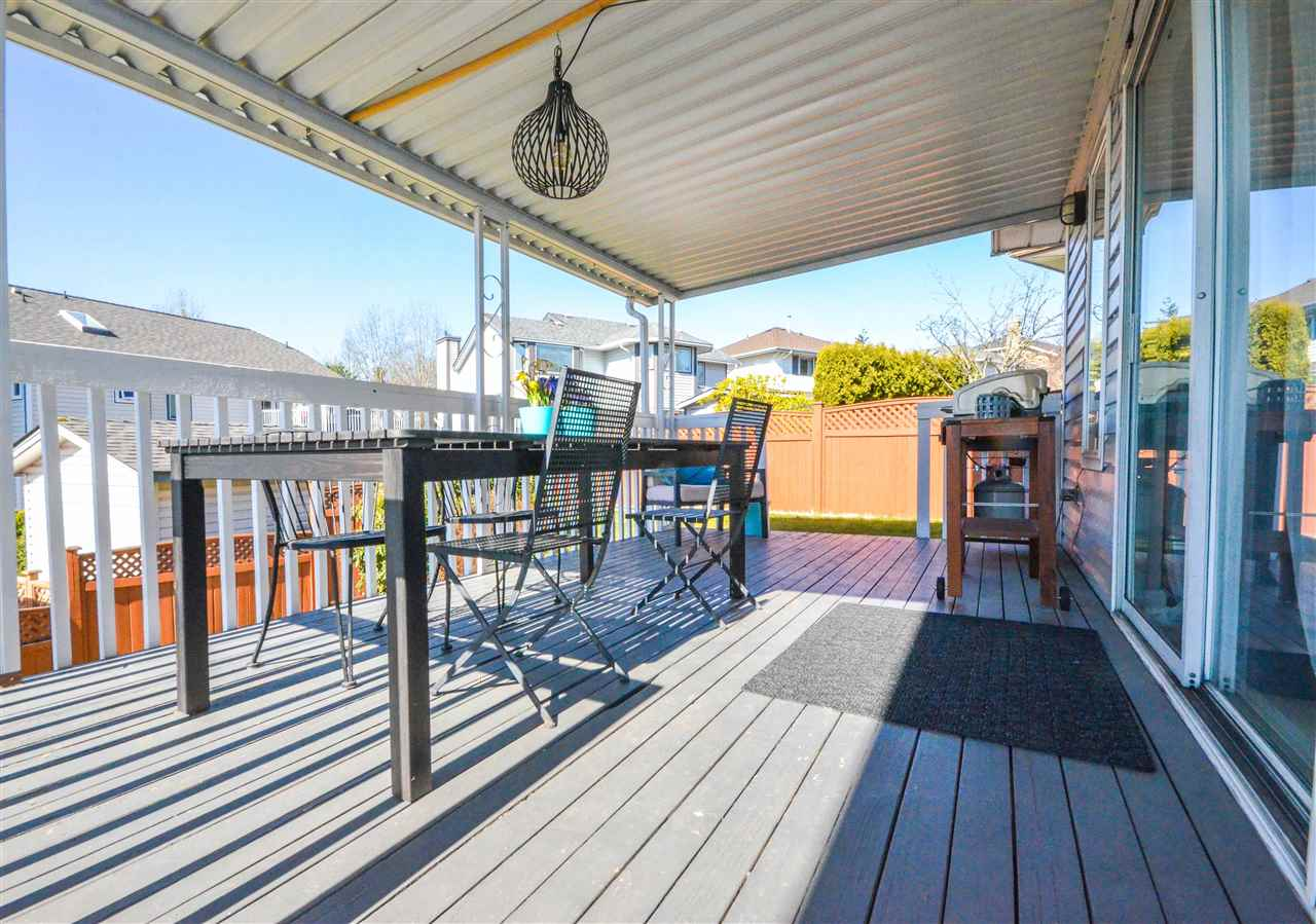 2452 BEGBIE TERRACE - Citadel PQ House/Single Family for sale, 4 Bedrooms (R2498089) - #3