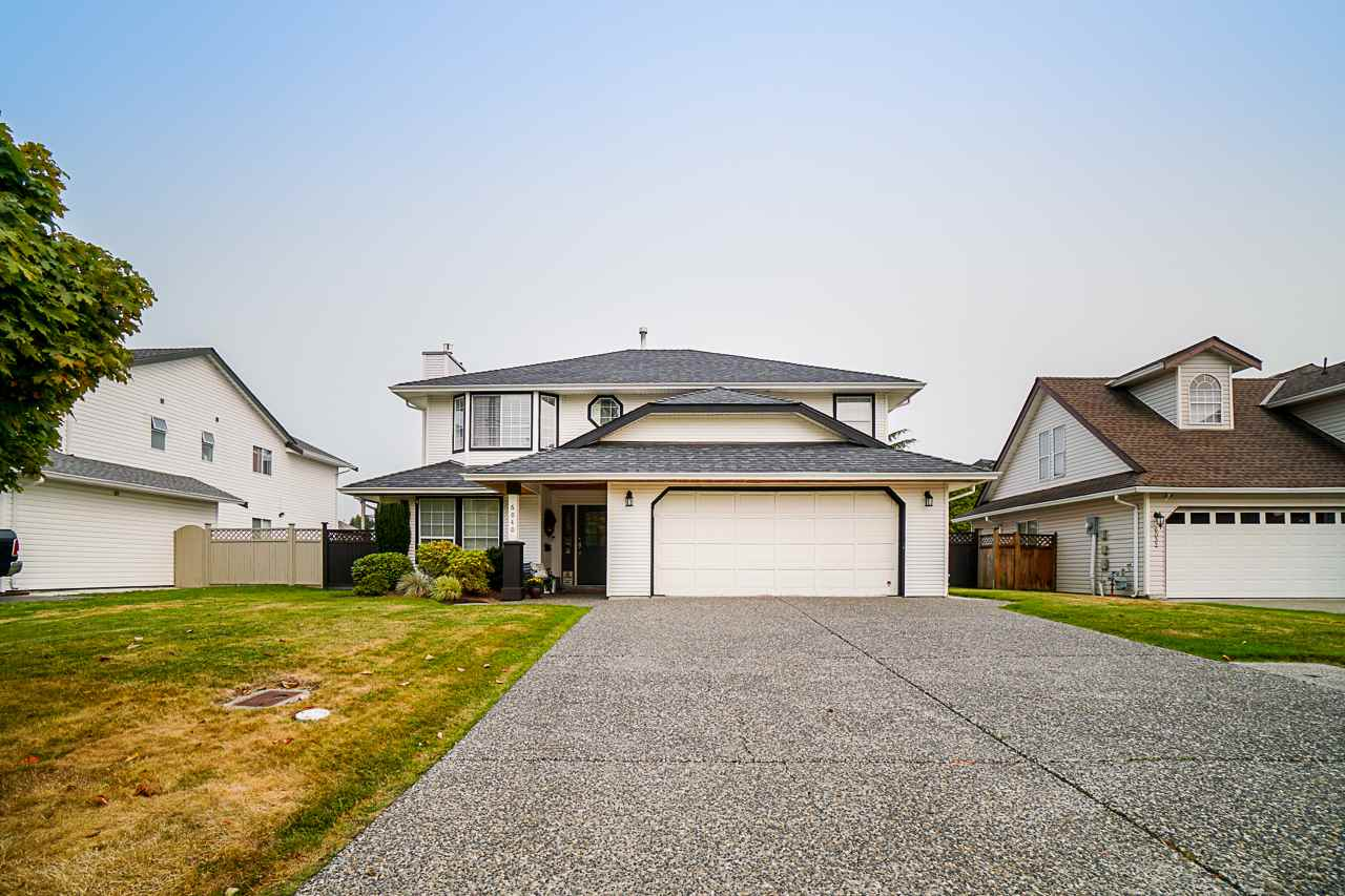 6040 170 STREET - Cloverdale BC House/Single Family for sale, 5 Bedrooms (R2498092) - #1