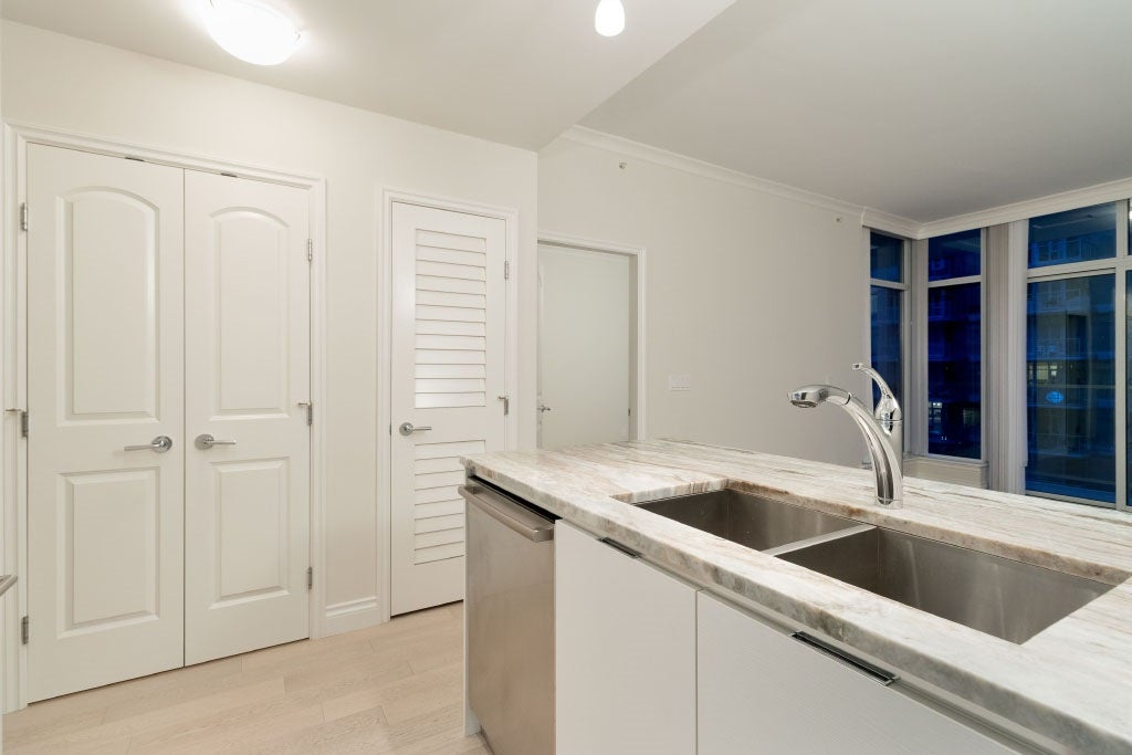 602 175 VICTORY SHIP WAY - Lower Lonsdale Apartment/Condo for sale, 1 Bedroom (R2498097) - #10