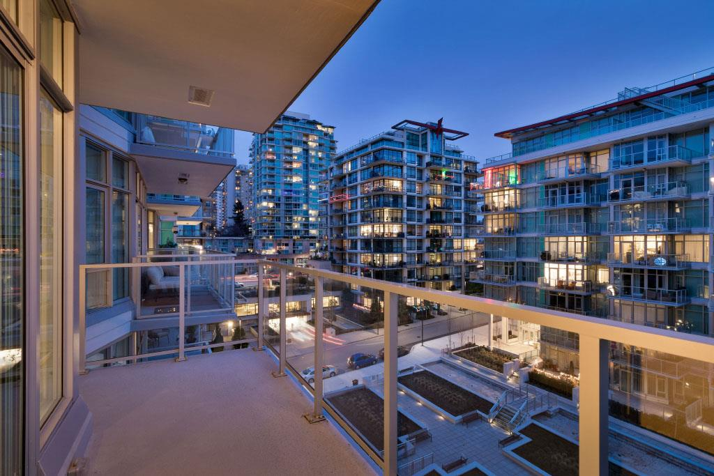 602 175 VICTORY SHIP WAY - Lower Lonsdale Apartment/Condo for sale, 1 Bedroom (R2498097) - #26