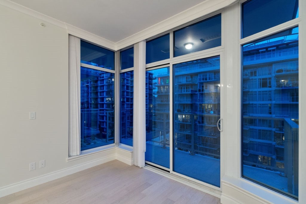 602 175 VICTORY SHIP WAY - Lower Lonsdale Apartment/Condo for sale, 1 Bedroom (R2498097) - #36