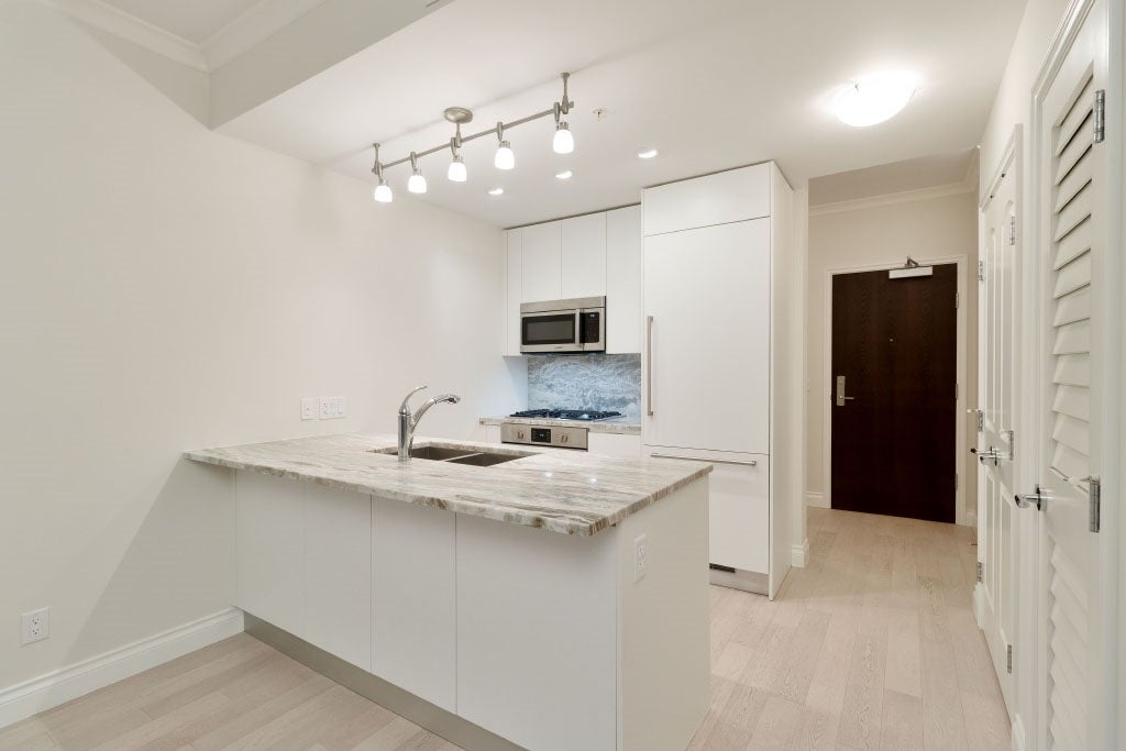 602 175 VICTORY SHIP WAY - Lower Lonsdale Apartment/Condo for sale, 1 Bedroom (R2498097) - #5