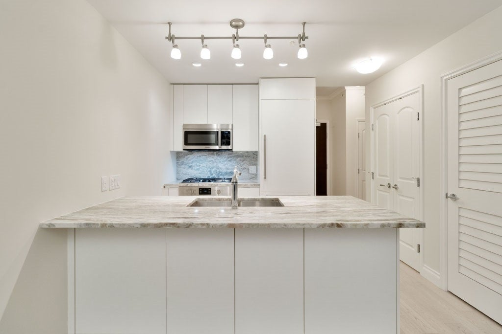 602 175 VICTORY SHIP WAY - Lower Lonsdale Apartment/Condo for sale, 1 Bedroom (R2498097) - #6