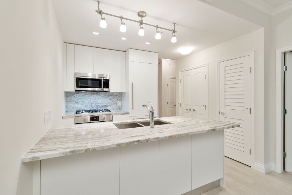 602 175 VICTORY SHIP WAY - Lower Lonsdale Apartment/Condo for sale, 1 Bedroom (R2498097) - #7