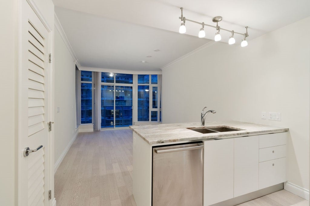602 175 VICTORY SHIP WAY - Lower Lonsdale Apartment/Condo for sale, 1 Bedroom (R2498097) - #9