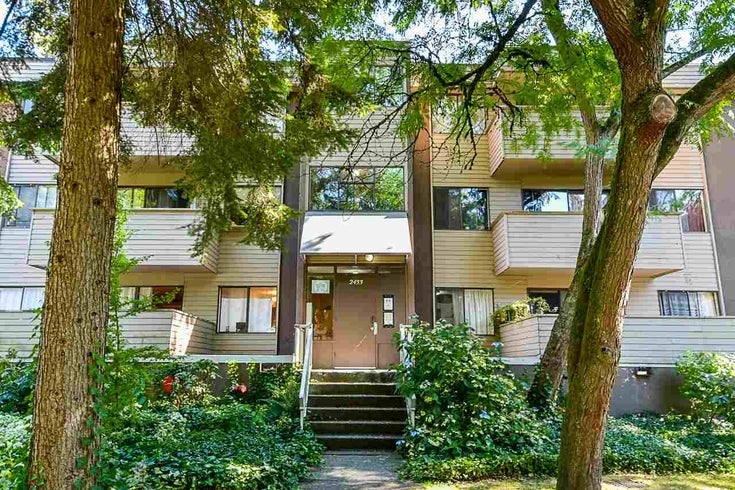 3 2433 KELLY AVENUE - Central Pt Coquitlam Apartment/Condo for sale, 2 Bedrooms (R2498114)