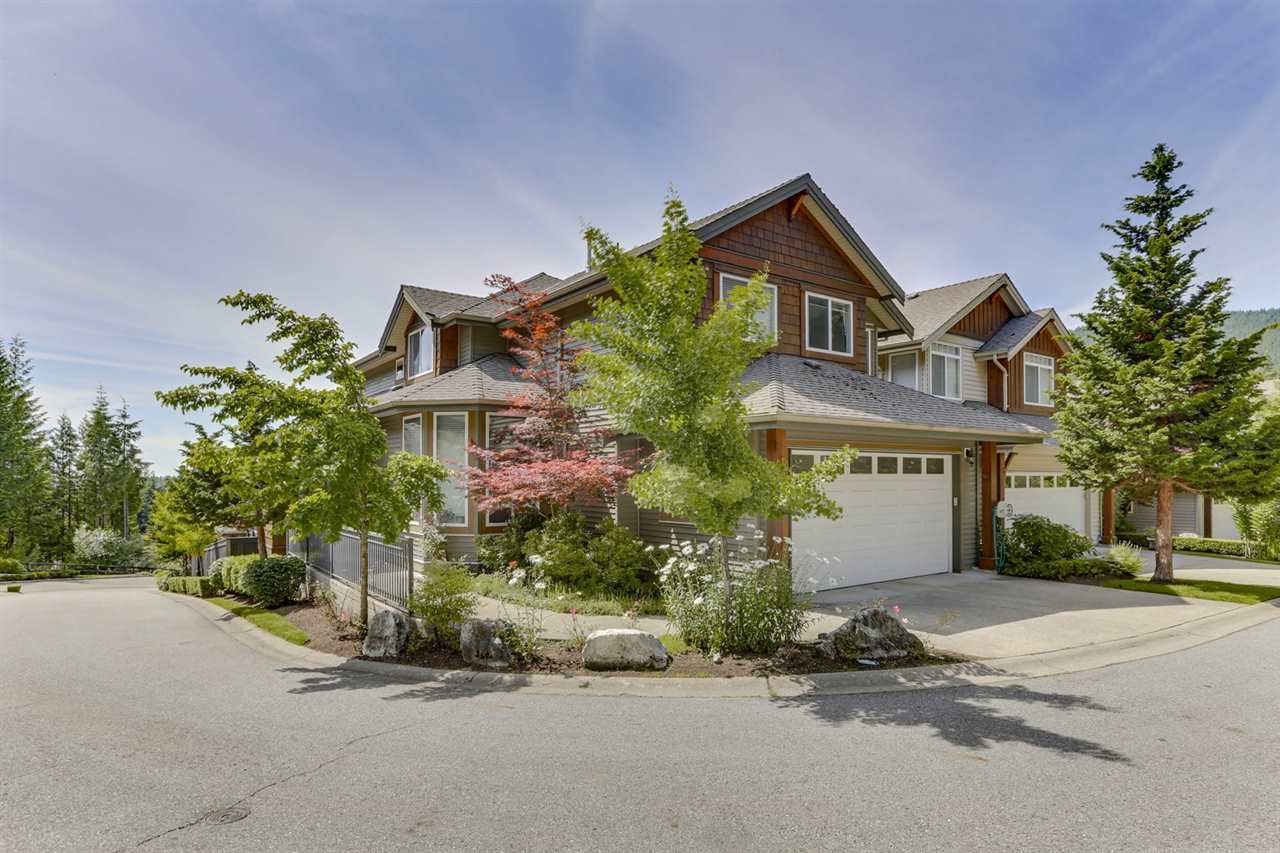 31 1705 PARKWAY BOULEVARD - Westwood Plateau House/Single Family for sale, 6 Bedrooms (R2498122) - #1