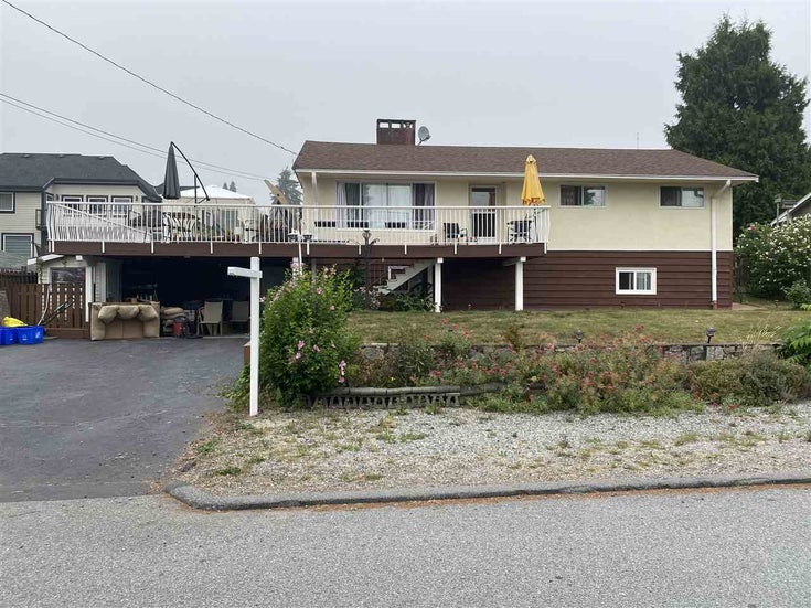 817 STEWART AVENUE - Coquitlam West House/Single Family for sale, 5 Bedrooms (R2498135)