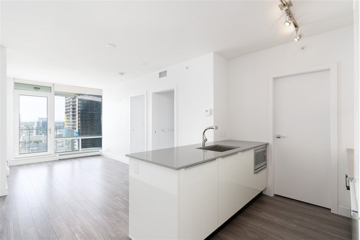 2807 1283 HOWE STREET - Downtown VW Apartment/Condo for sale, 1 Bedroom (R2498144)