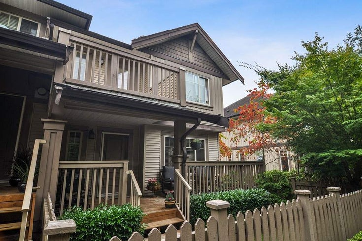 5 6238 192 STREET - Cloverdale BC Townhouse for sale, 4 Bedrooms (R2498174)