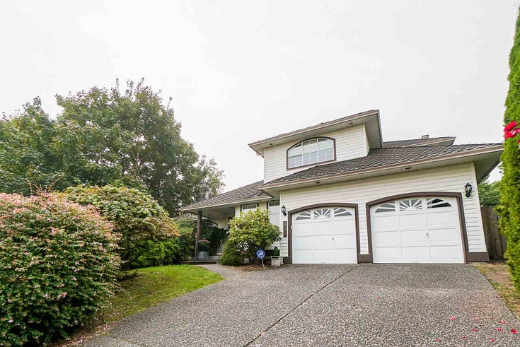 736 CLEARWATER WAY - Coquitlam East House/Single Family for sale, 5 Bedrooms (R2498179)
