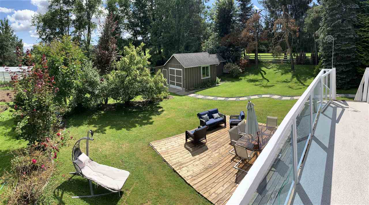 24706 16 AVENUE - Otter District House with Acreage for sale, 4 Bedrooms (R2498192) - #30