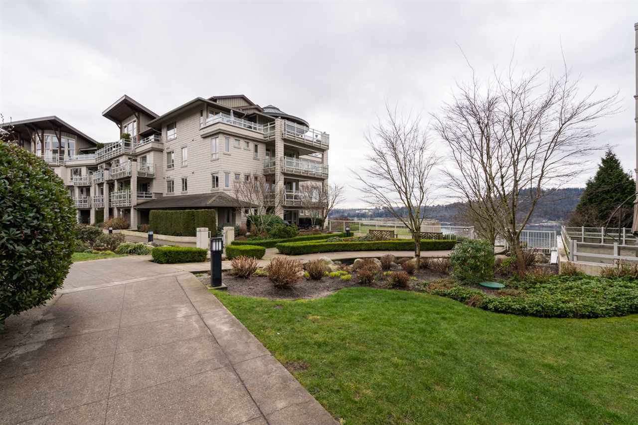414 560 RAVEN WOODS DRIVE - Roche Point Apartment/Condo for sale, 2 Bedrooms (R2498194) - #13