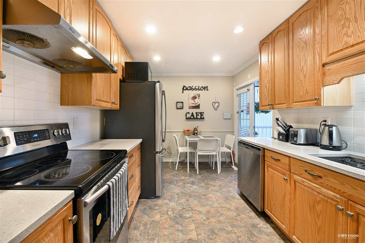 1210 GABRIOLA DRIVE - New Horizons House/Single Family for sale, 4 Bedrooms (R2498218) - #13