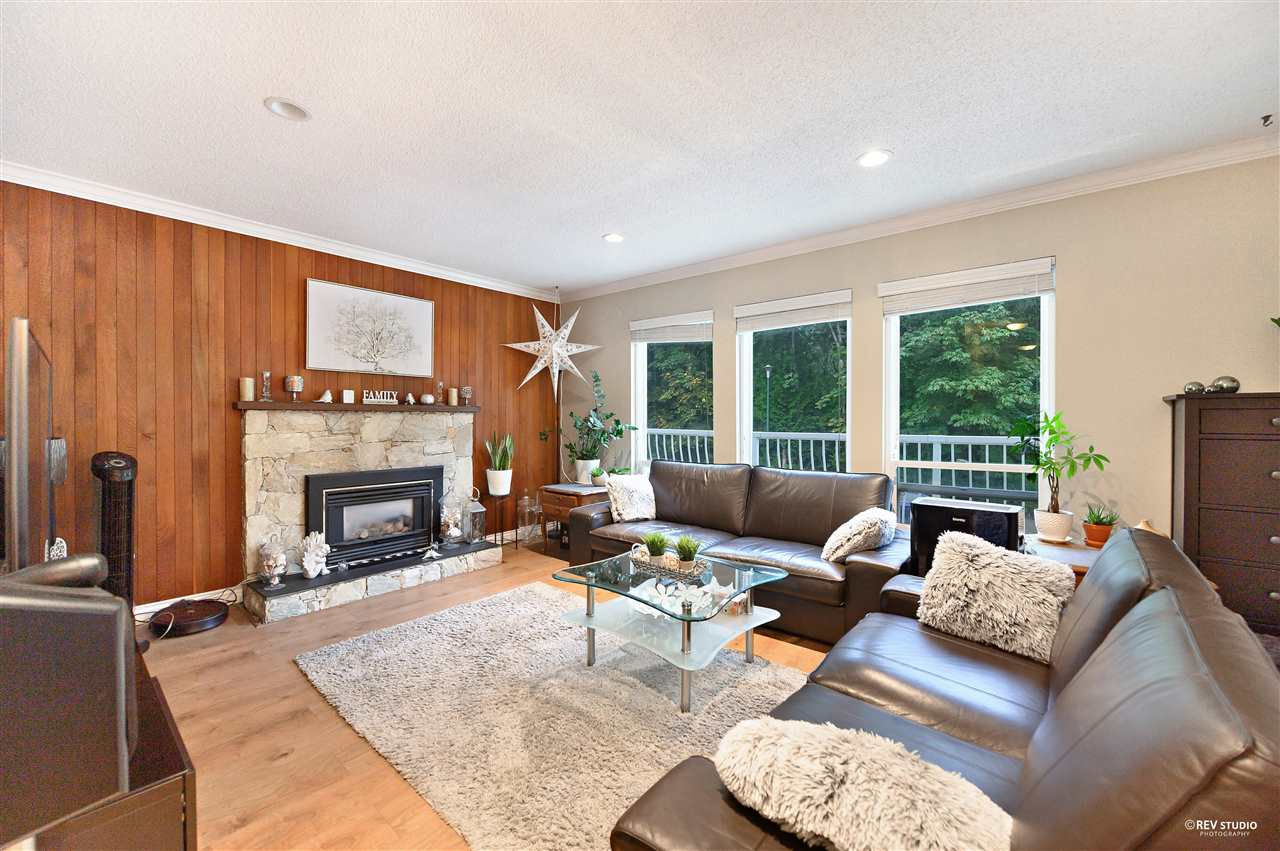 1210 GABRIOLA DRIVE - New Horizons House/Single Family for sale, 4 Bedrooms (R2498218) - #2