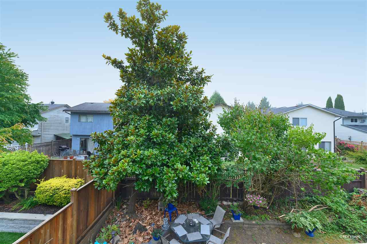 1210 GABRIOLA DRIVE - New Horizons House/Single Family for sale, 4 Bedrooms (R2498218) - #30