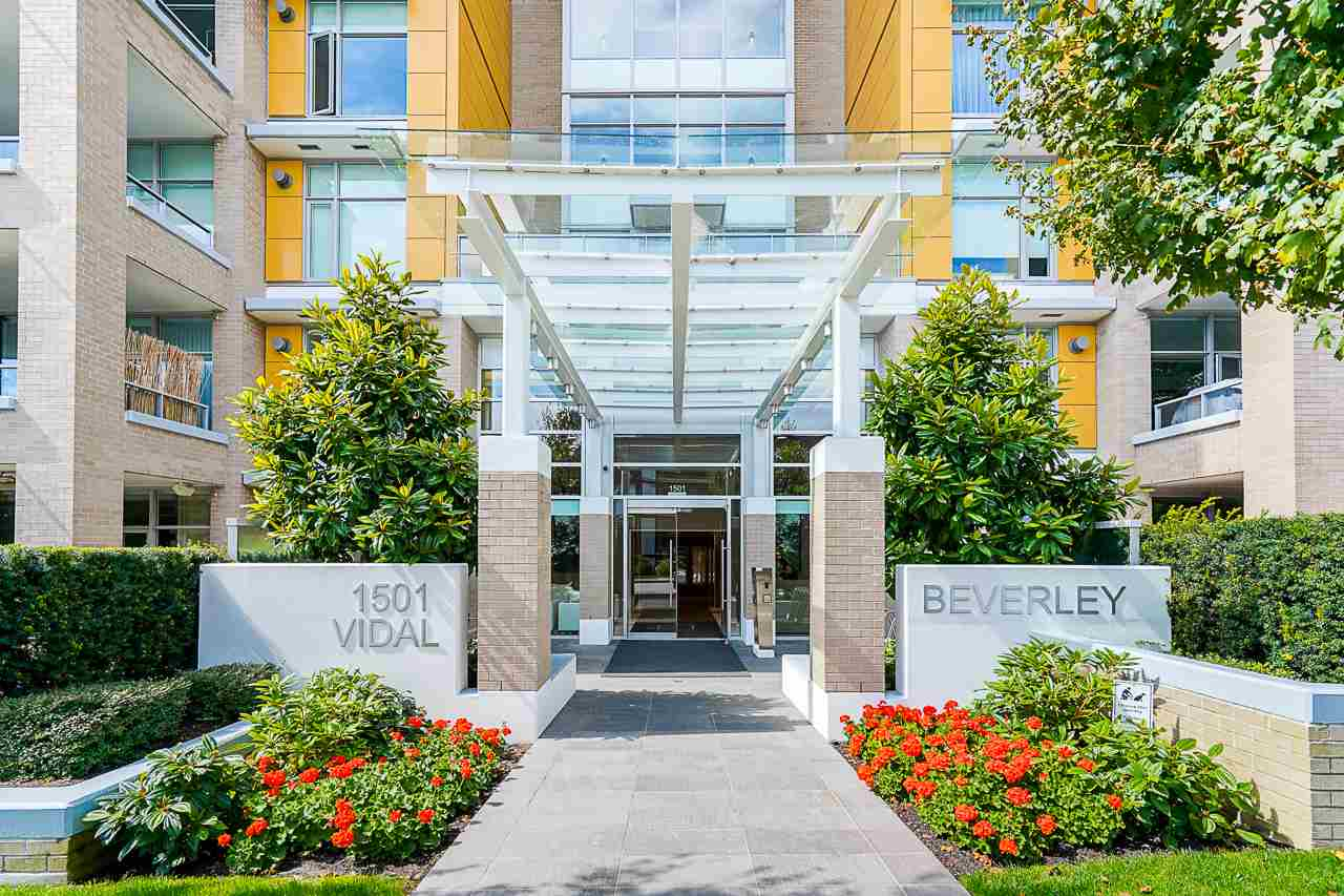 607 1501 VIDAL STREET - White Rock Apartment/Condo for sale, 2 Bedrooms (R2498221) - #2
