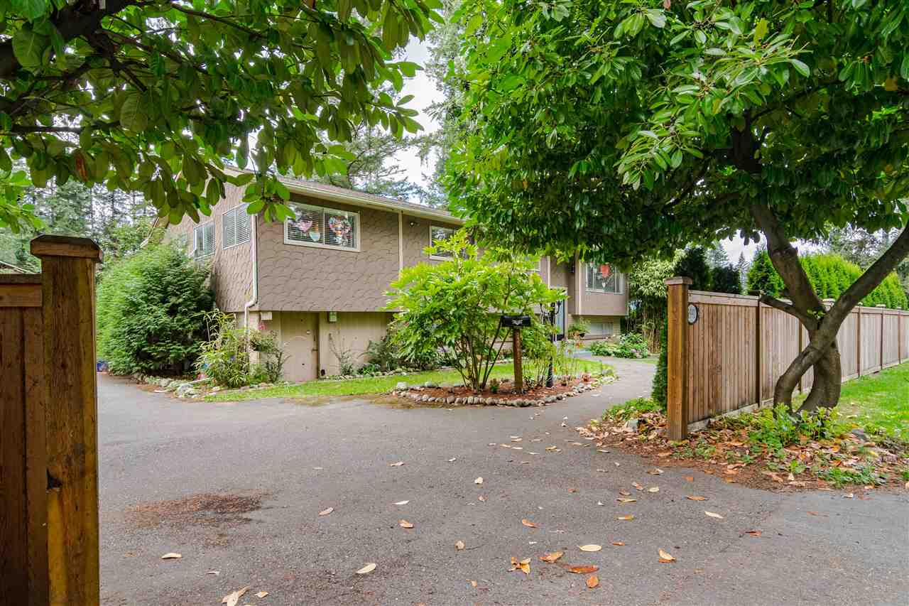 3991 208 STREET - Brookswood Langley House/Single Family for sale, 5 Bedrooms (R2498245) - #40