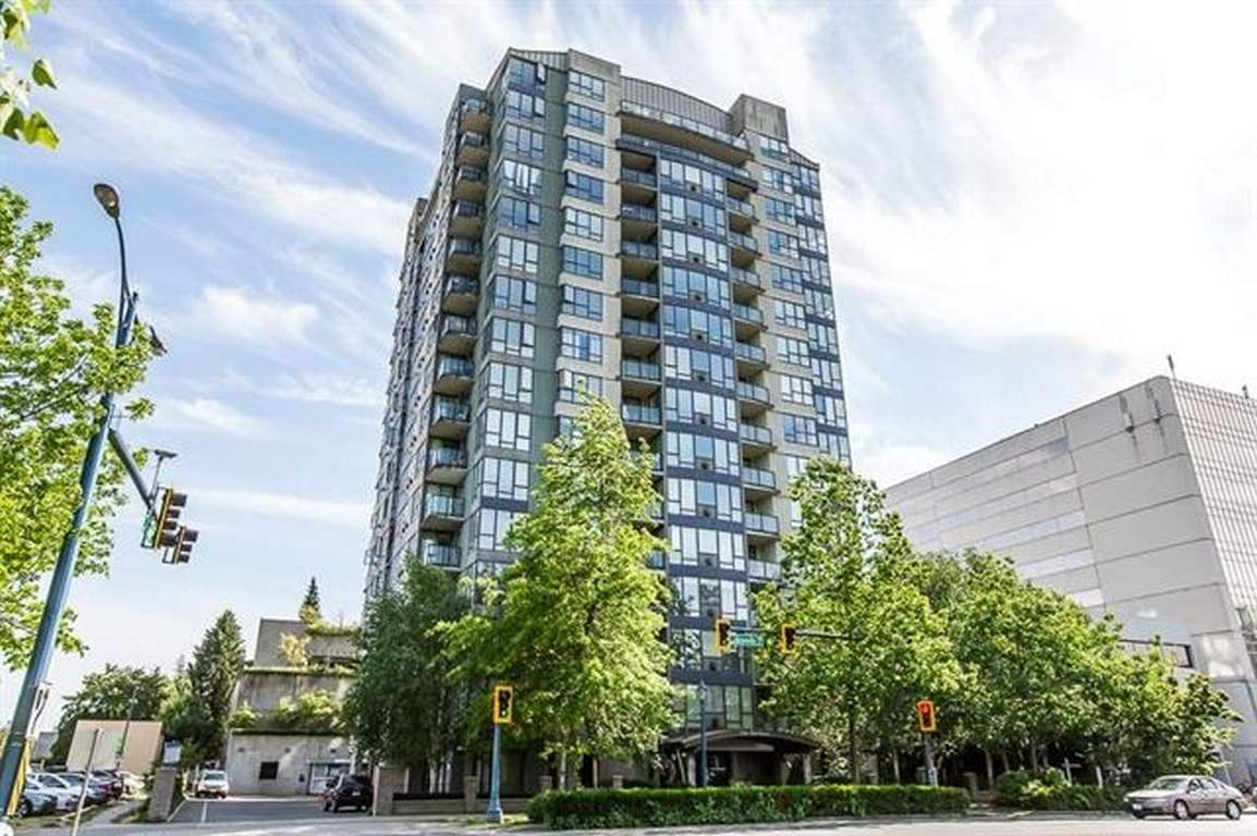 208 8180 GRANVILLE AVENUE - Brighouse South Apartment/Condo for sale, 2 Bedrooms (R2498267)