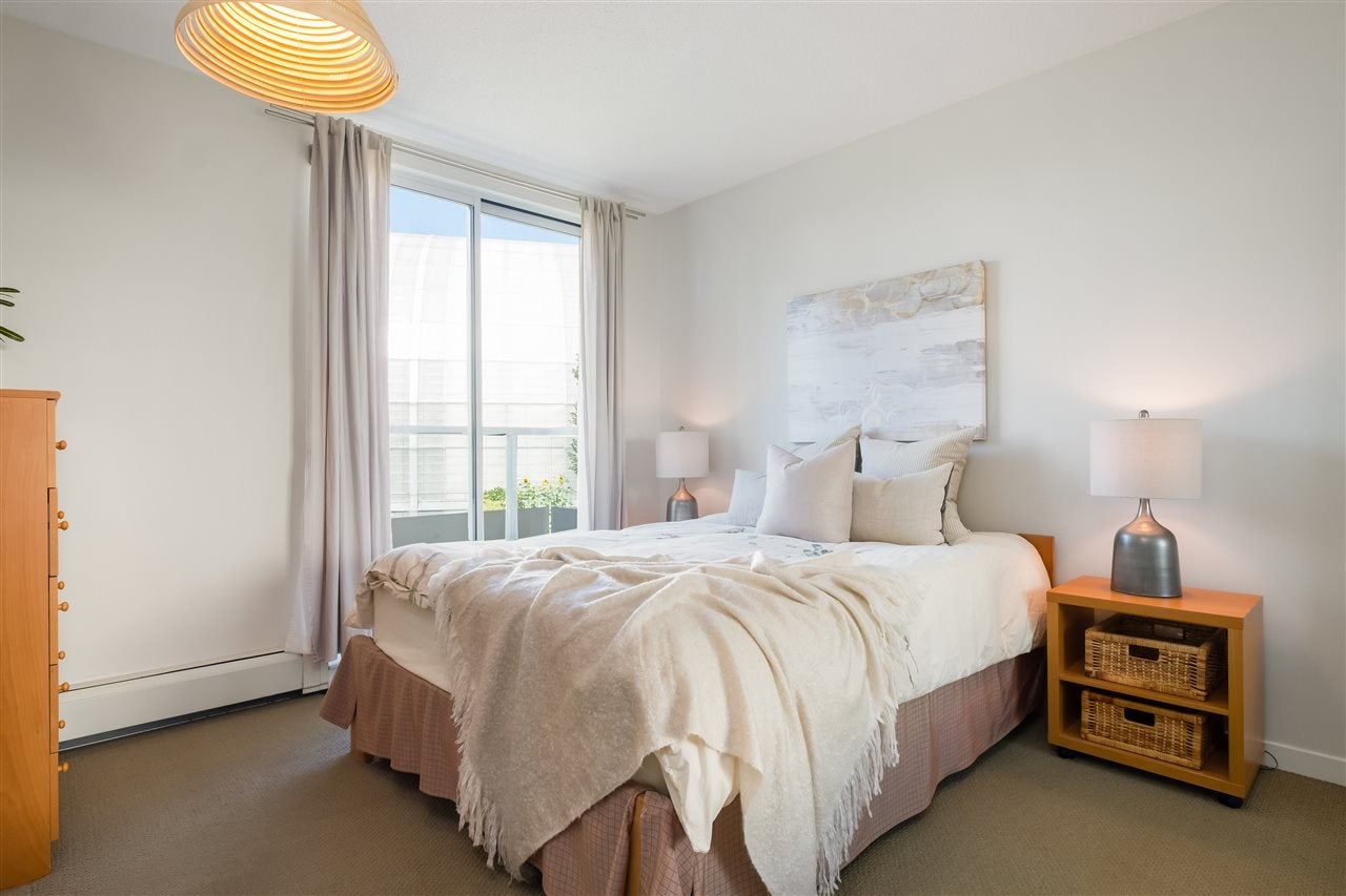 TH9 63 KEEFER PLACE - Downtown VW Townhouse for sale, 3 Bedrooms (R2498322) - #17