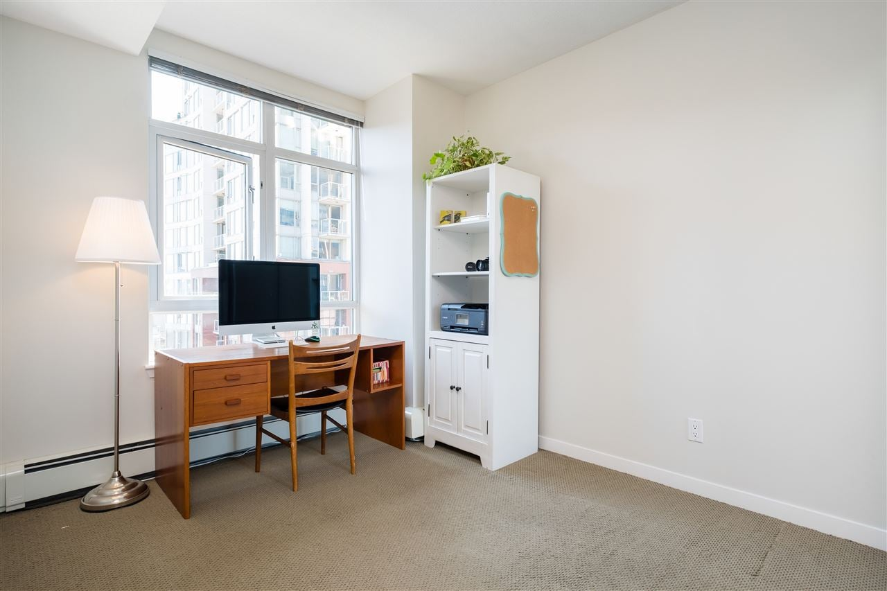 TH9 63 KEEFER PLACE - Downtown VW Townhouse for sale, 3 Bedrooms (R2498322) - #22