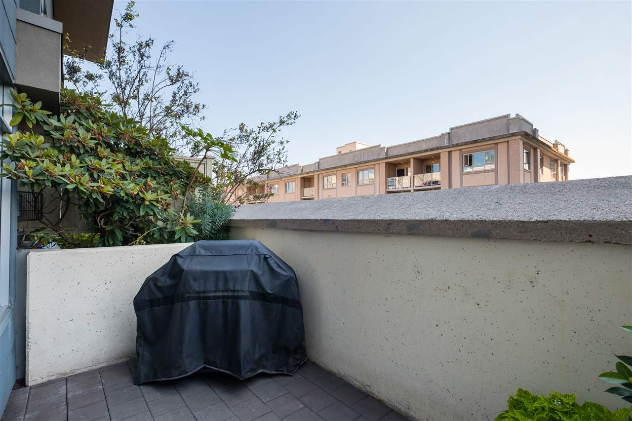 TH9 63 KEEFER PLACE - Downtown VW Townhouse for sale, 3 Bedrooms (R2498322) - #25