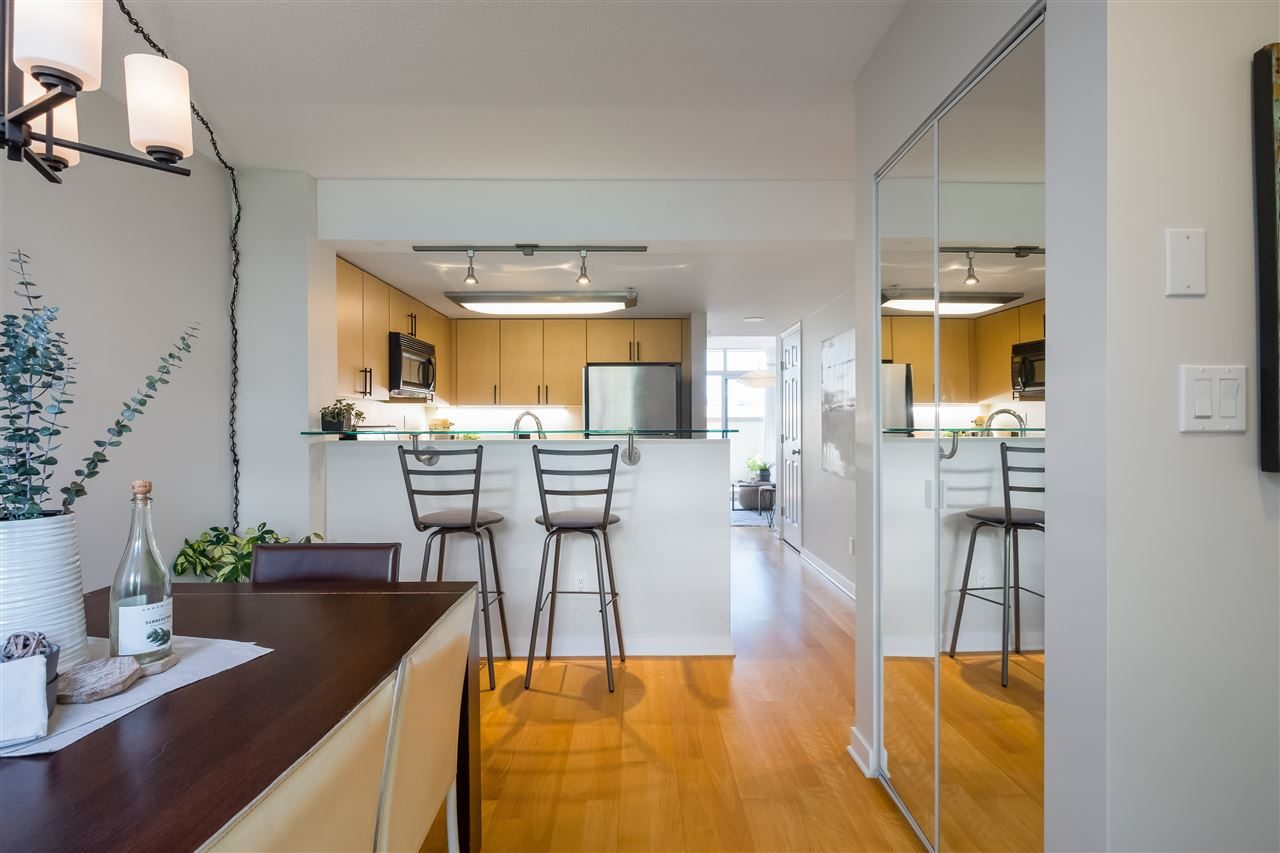 TH9 63 KEEFER PLACE - Downtown VW Townhouse for sale, 3 Bedrooms (R2498322) - #7