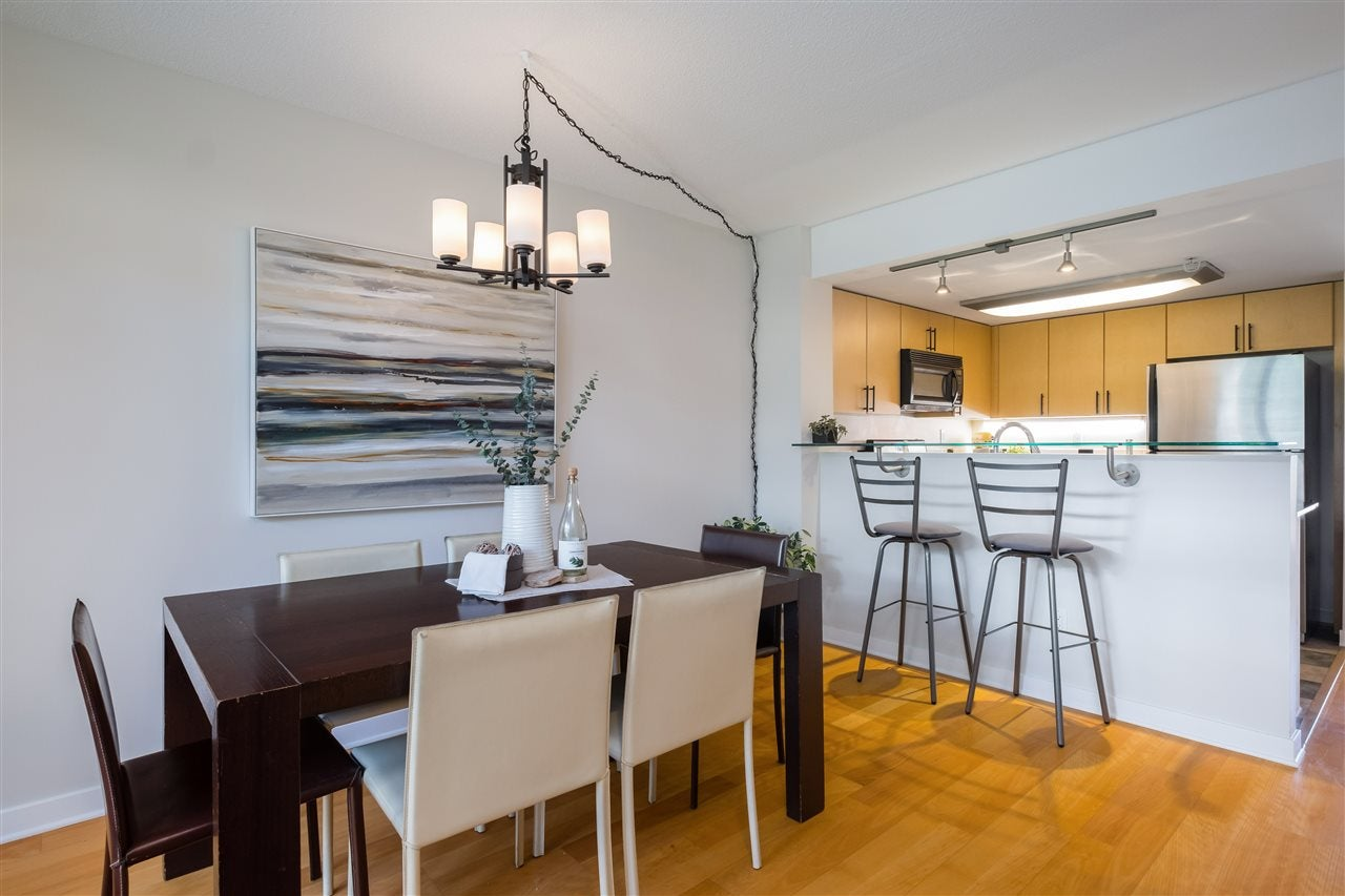 TH9 63 KEEFER PLACE - Downtown VW Townhouse for sale, 3 Bedrooms (R2498322) - #8